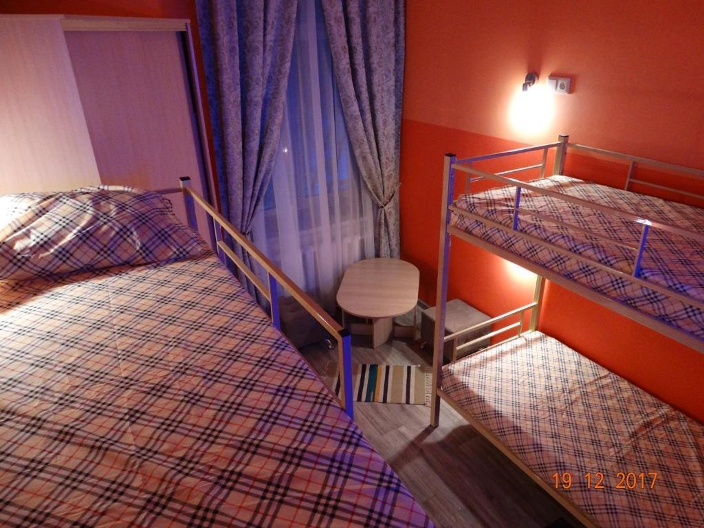 Valday Hostel