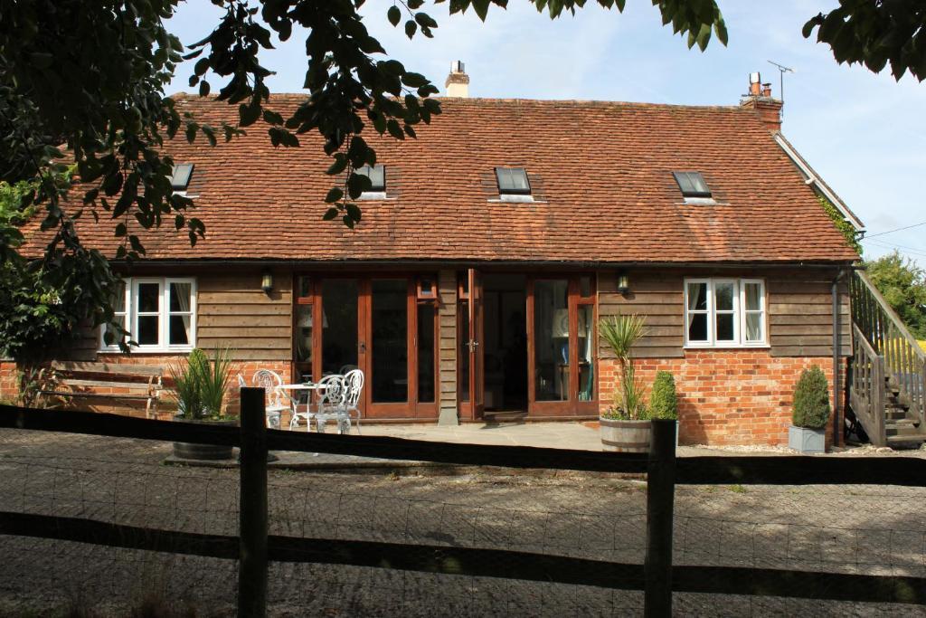 High Street Farm Barn
