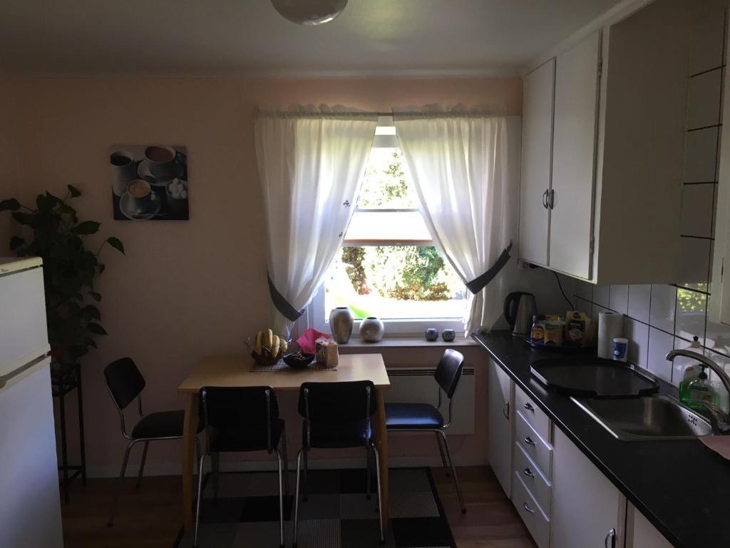 Koselig to roms leilighet