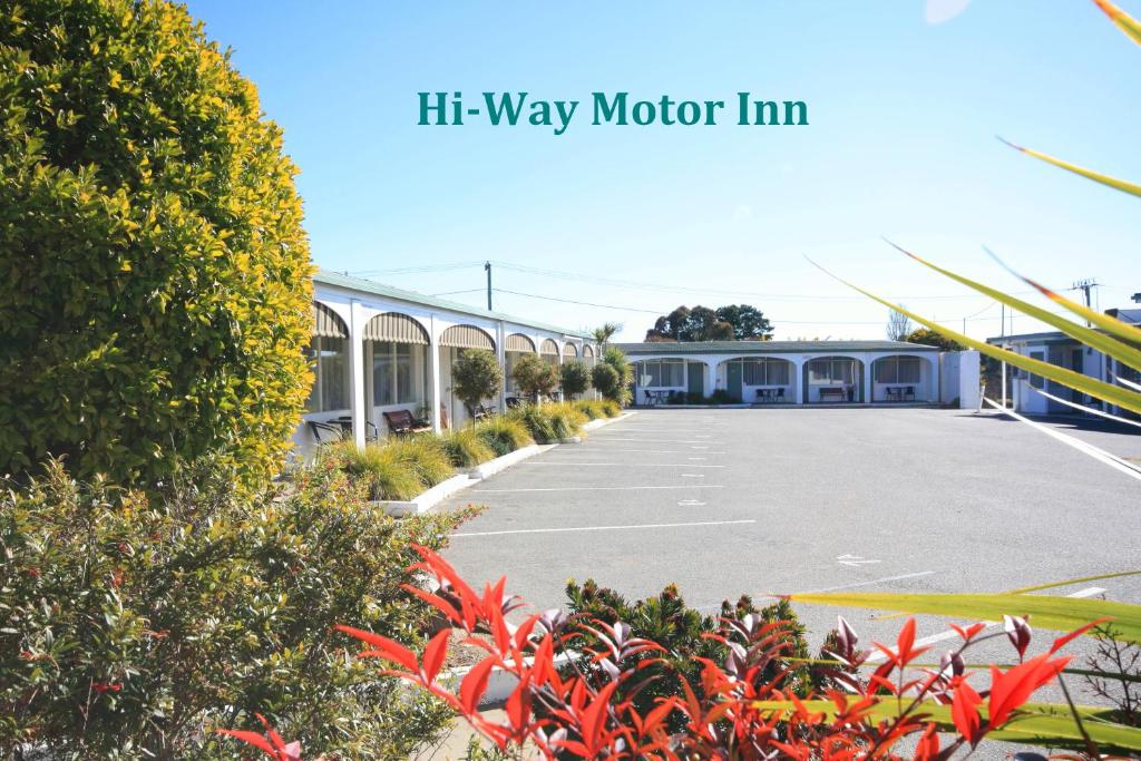 Hi Way Motor Inn