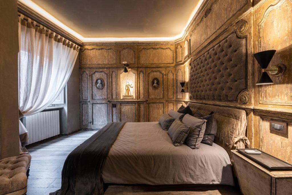 Appartamento Crocifisso Deluxe Italia Firenze Booking Com