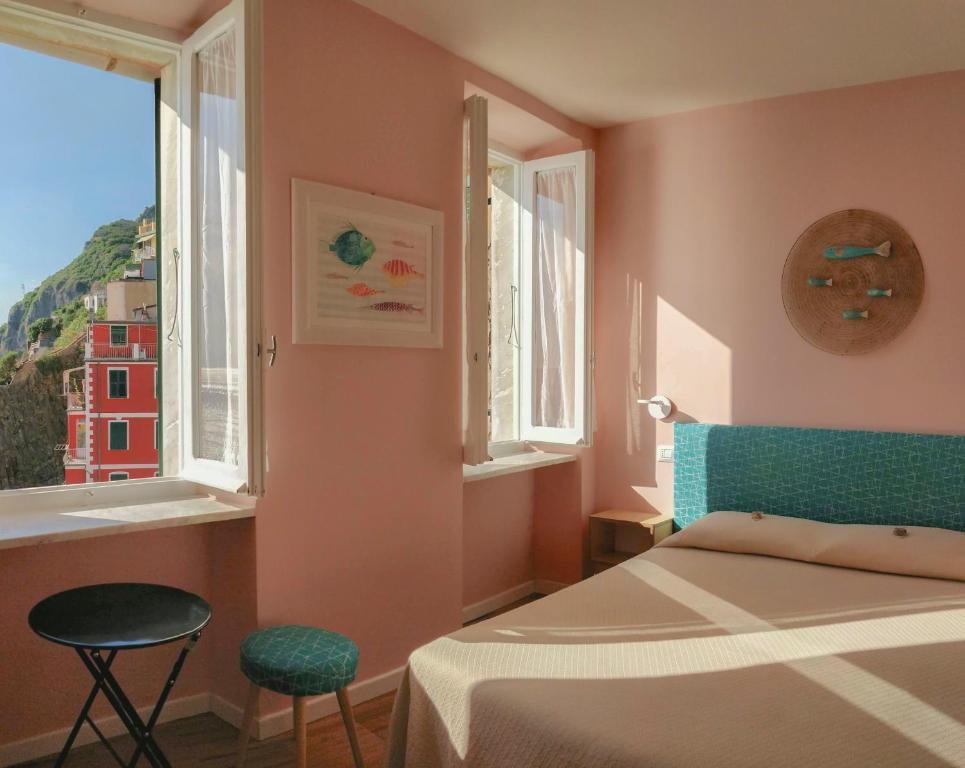 Ai Pesci Room Rental
