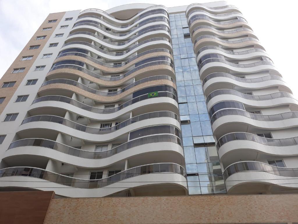Apartamento Residencial Julia