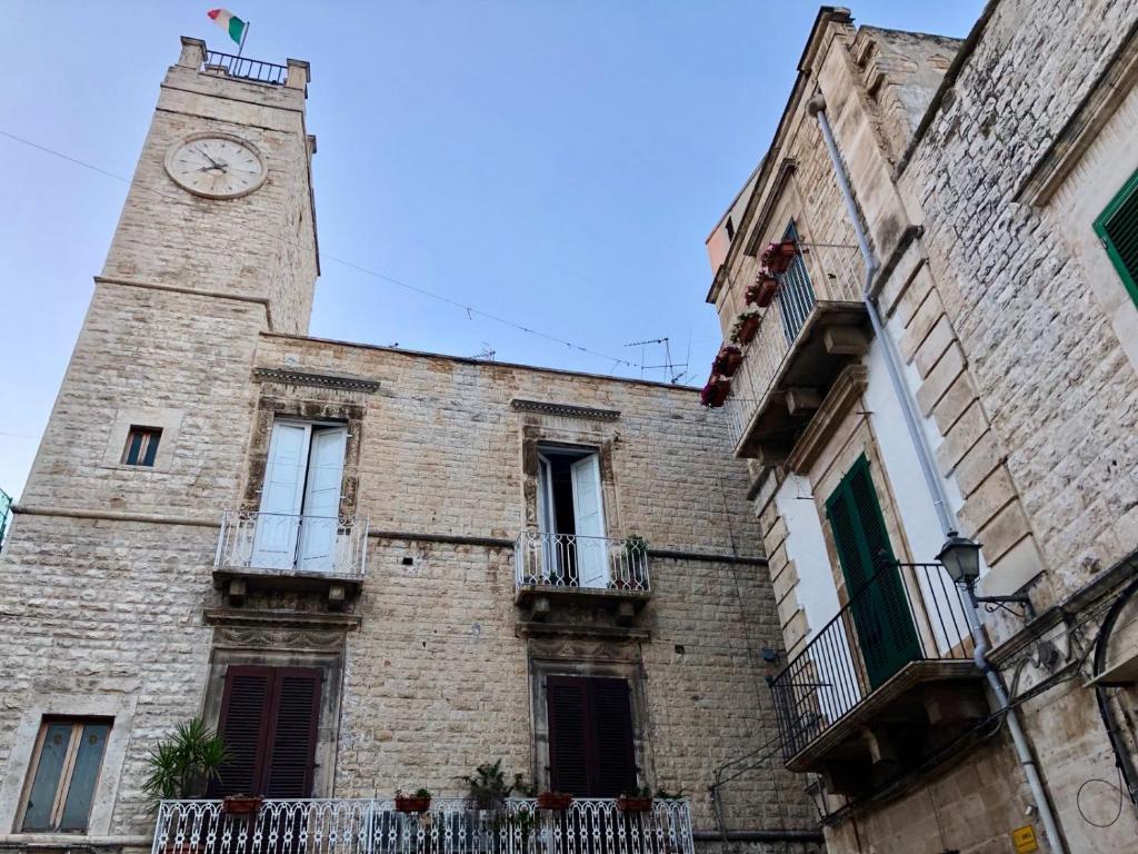 The South of Italy – Regiunea Puglia (11 nopți)