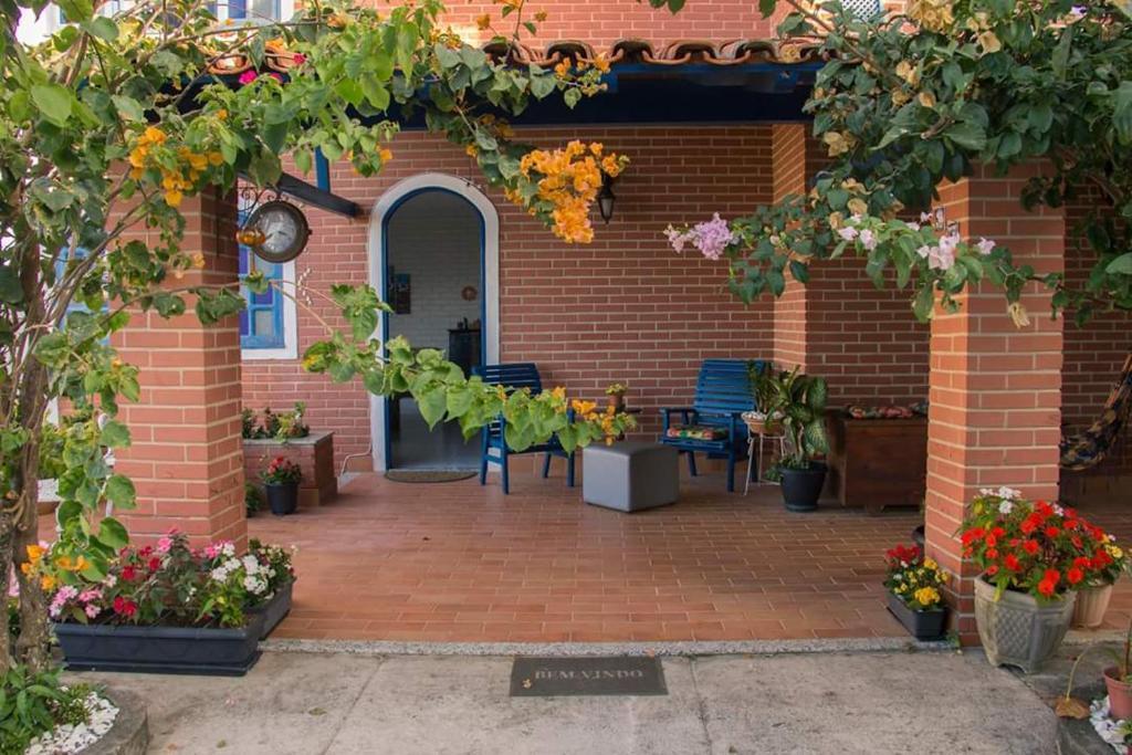 Hostel Villa Virtudes