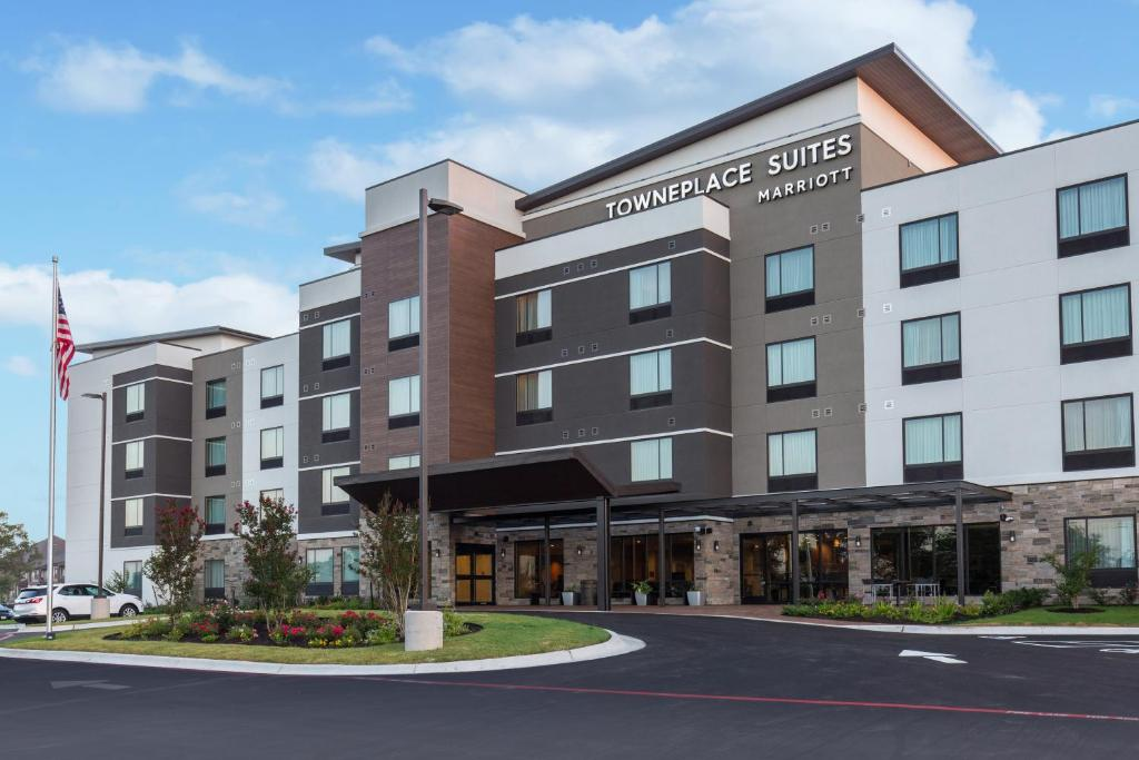 Towneplace Suites By Marriott Austin North/Lakeline