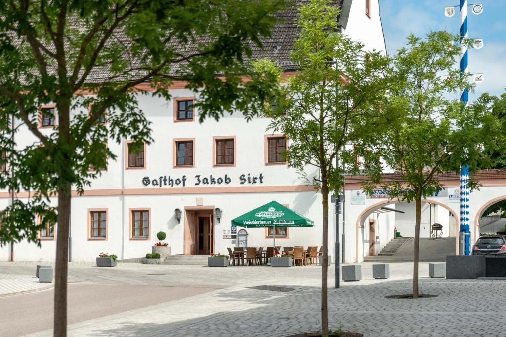 Hotel Sixt Rohr, Germany