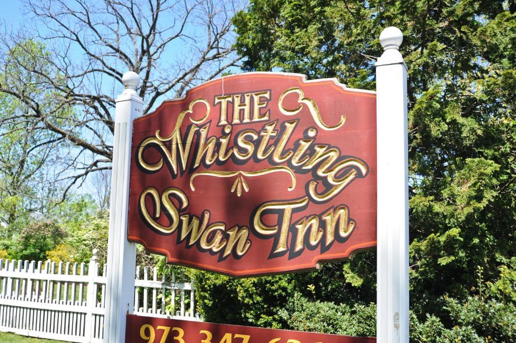 Whistling Swan Inn