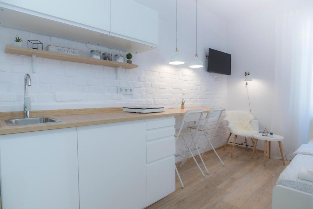 D M Studio Apartments Zagreb Updated 2020 Prices