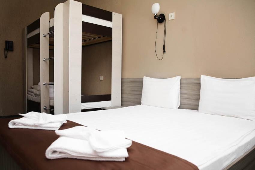GagarInn Hotel