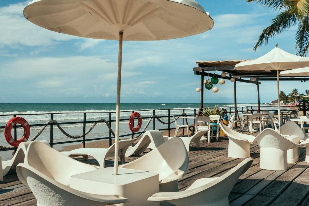 157318647 - Praia de Flecheiras CE: o que fazer, onde ficar e como chegar
