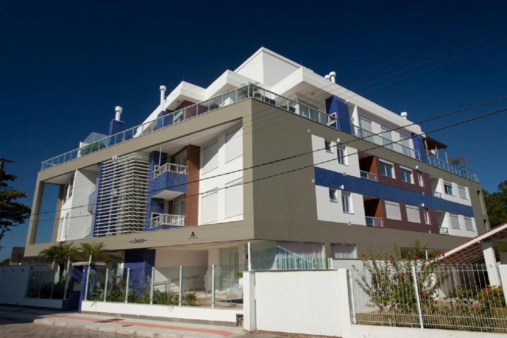 Apartamento Duplex - Quadra do mar