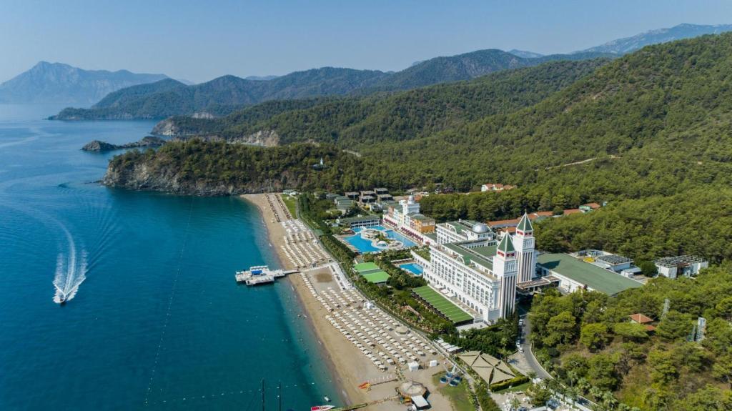 Отели в Турции 2020 с вылетом из Минска