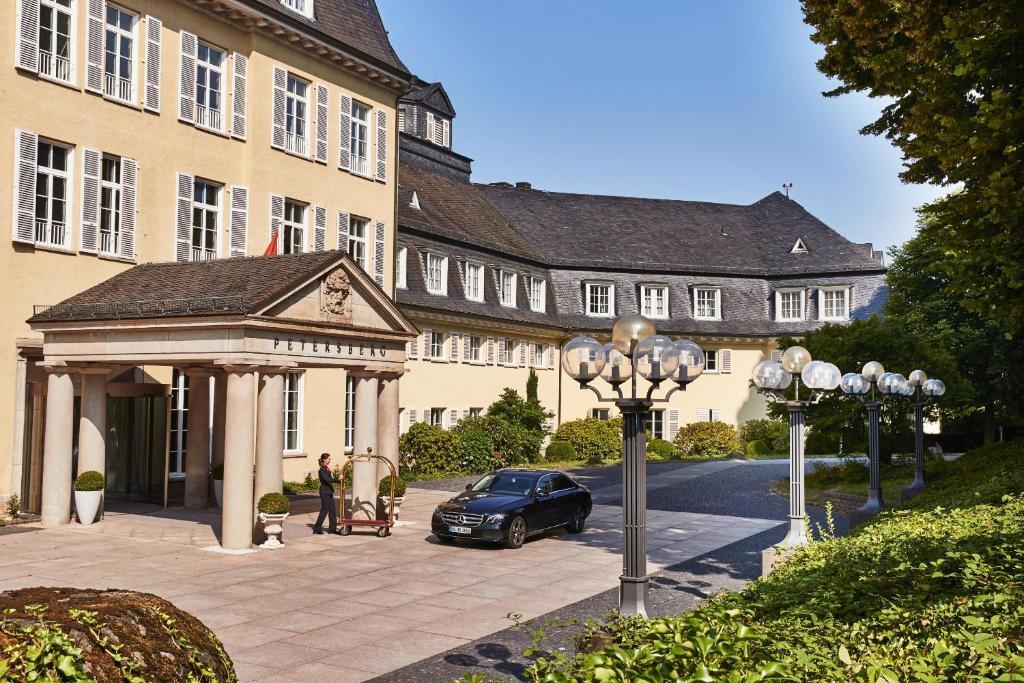 Steigenberger Grandhotel Spa Petersberg Konigswinter Updated 2021 Prices