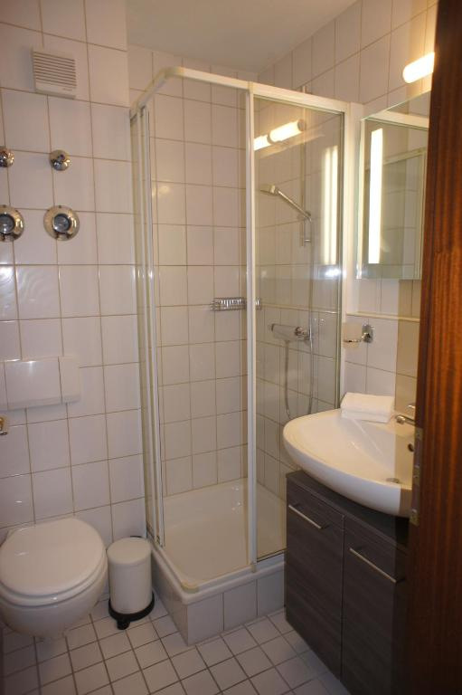 Airport Hotel Stetten - Laterooms