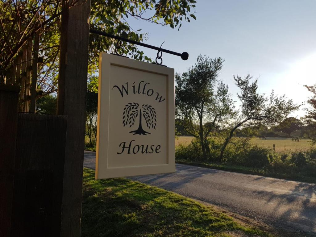 Willow House B&B