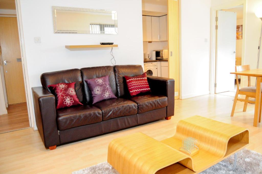 Riverview Apartment - Laterooms