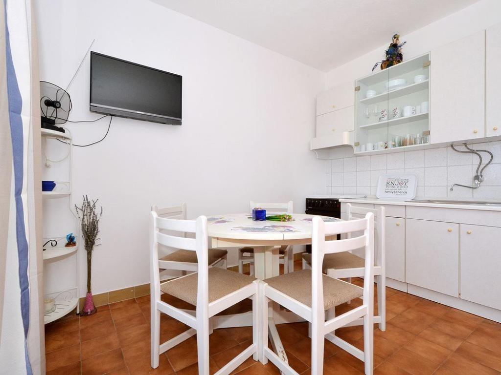 Apartments Petar Rogoznica