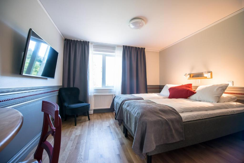 Gylle Hotell