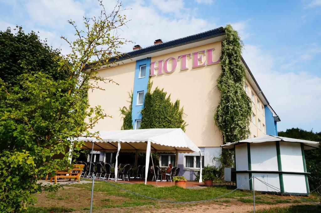 Hotel am Tierpark Gustrow, Germany