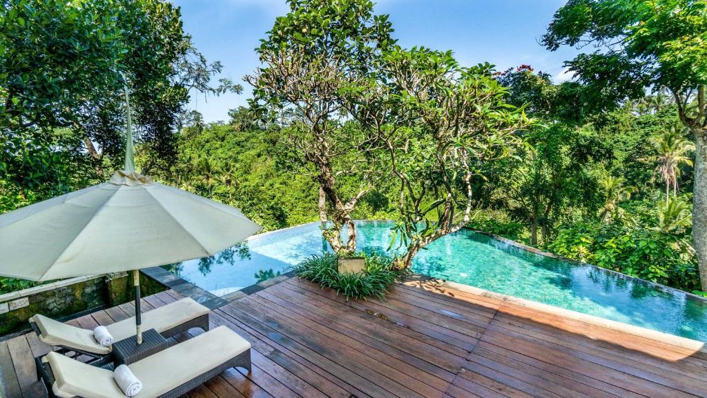 Natura Villa Ubud Bali Ubud Updated 2021 Prices
