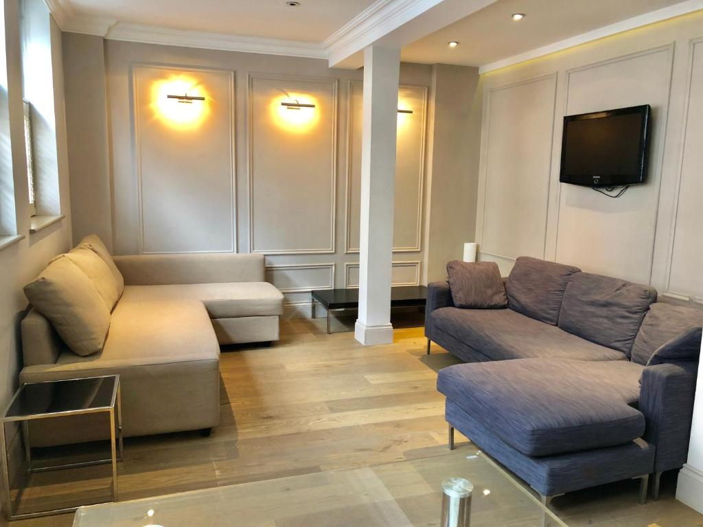 Luxury Apartments In Westminster London Updated 2020 Prices