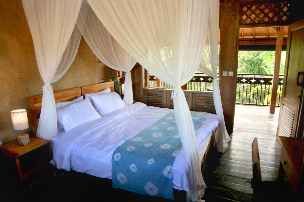 Artist Eco Villa With Wood And Clay Ubud Updated 2021 Prices