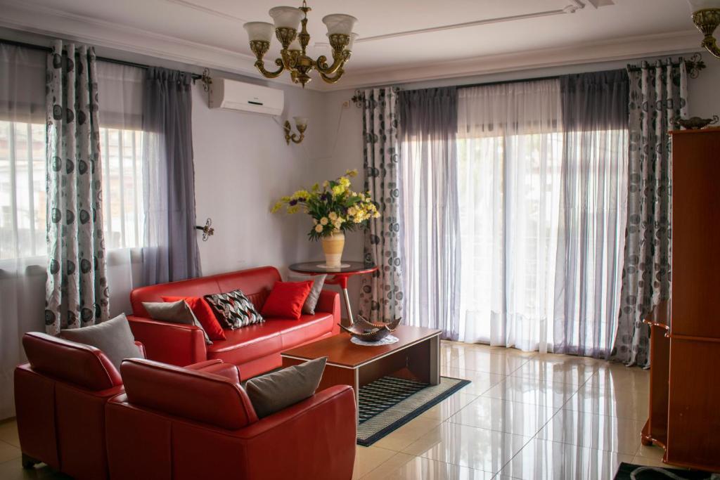 Toundalia Residence Yaounde Updated 2020 Prices