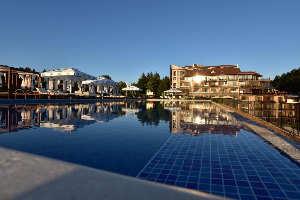 Hotel Infinity & Spa Park Velingrad Velingrad, Bulgaria