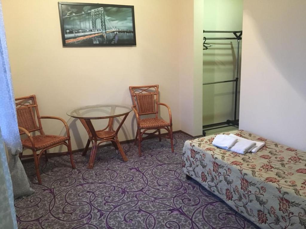 """Гостиная зона в АП """"Сантарини"""""""