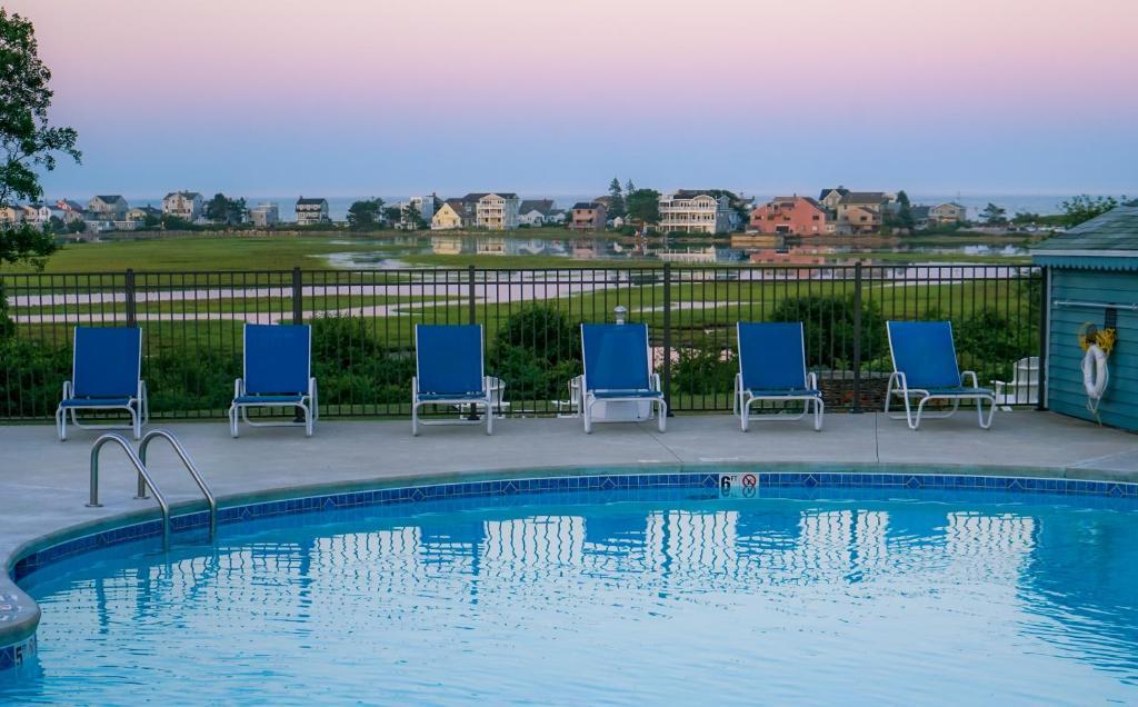 Mariner Resort
