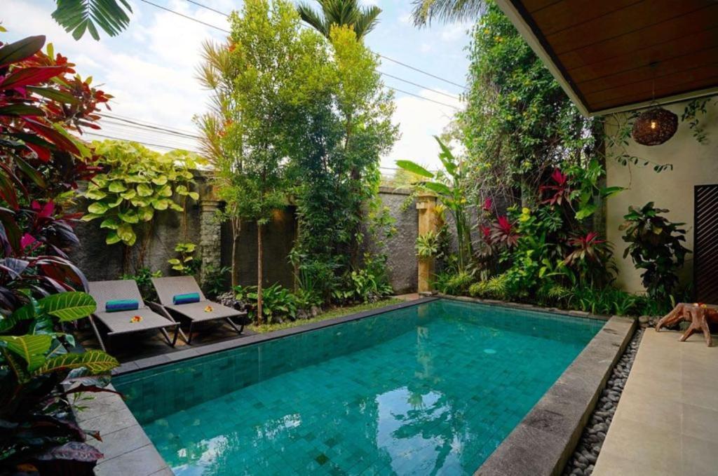 Bali Ayu Hotel Villas Seminyak Updated 2021 Prices