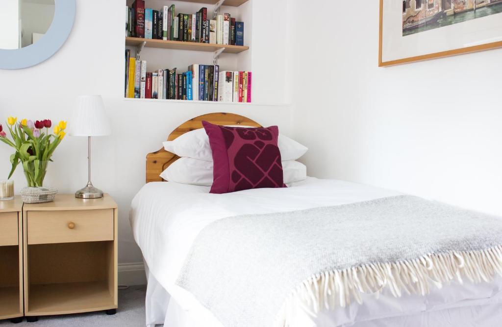 Monique's Bed & Breakfast