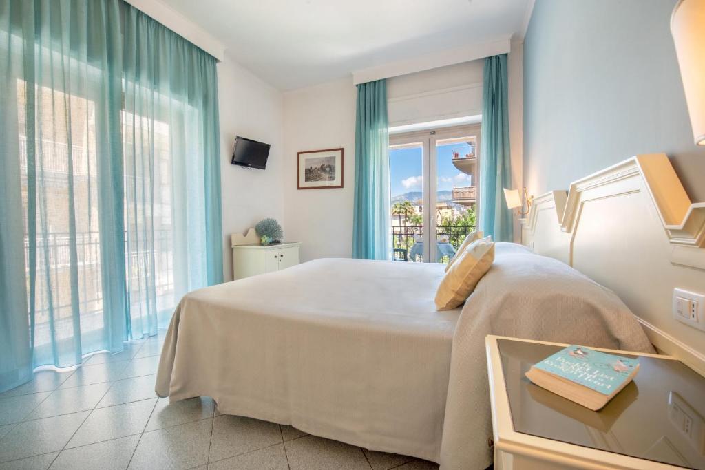 Hotel Ascot Sorrento, Italy