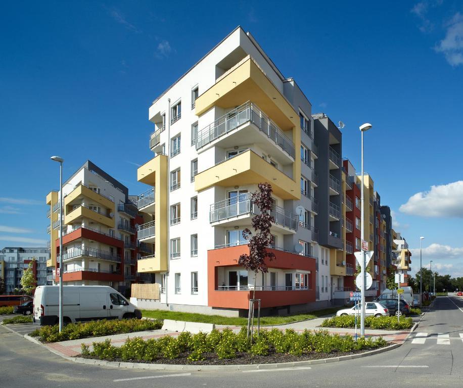 Apartman Praha