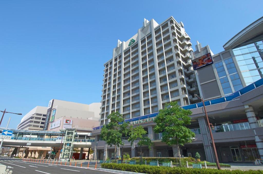 HOTEL VISCHIO AMAGASAKI by GRANVIA