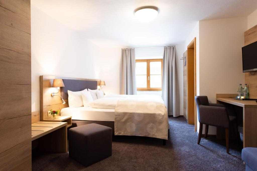 Hotel Haflhof Egmating, Germany