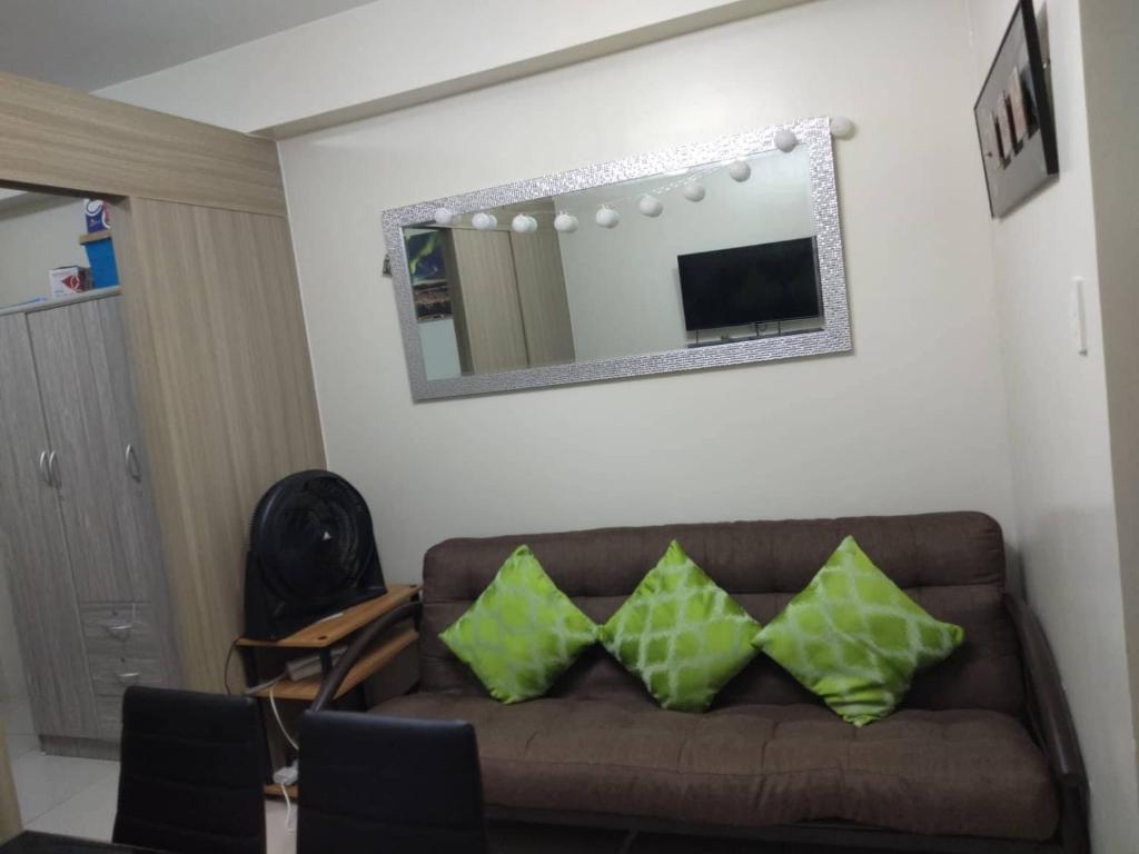 Smdc Breeze Residences By Dominga Manila Philippines Booking Com