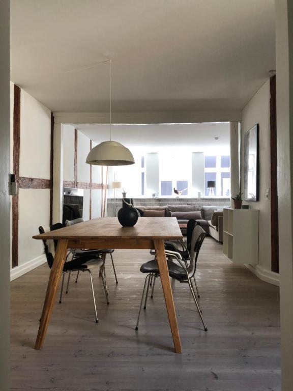 K10 Apartments, Copenhagen, Denmark