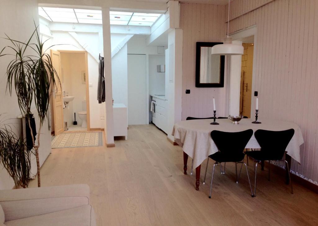Appartement Alexandra