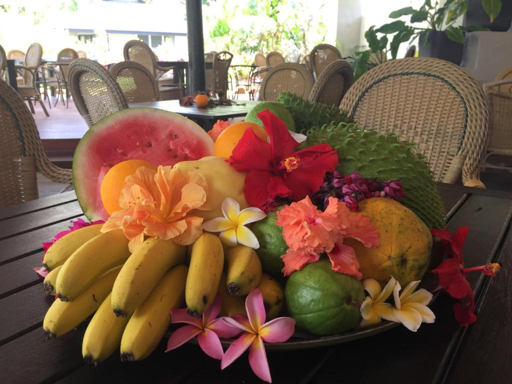 Lagoon Breeze Villas (Ilhas Cook Rarotonga) - Booking.com