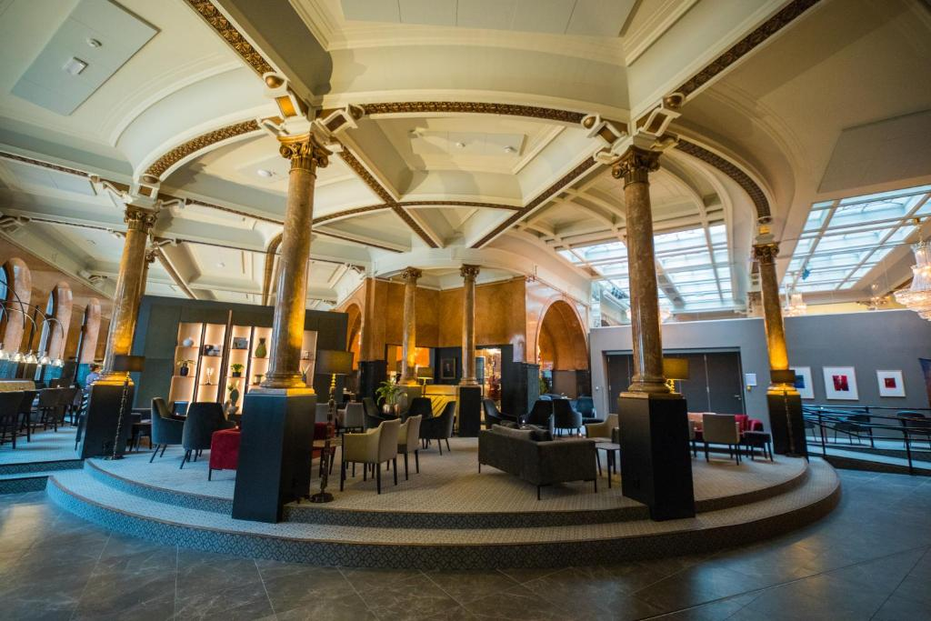 Opus XVI – Edvard Grieg heritage hotel