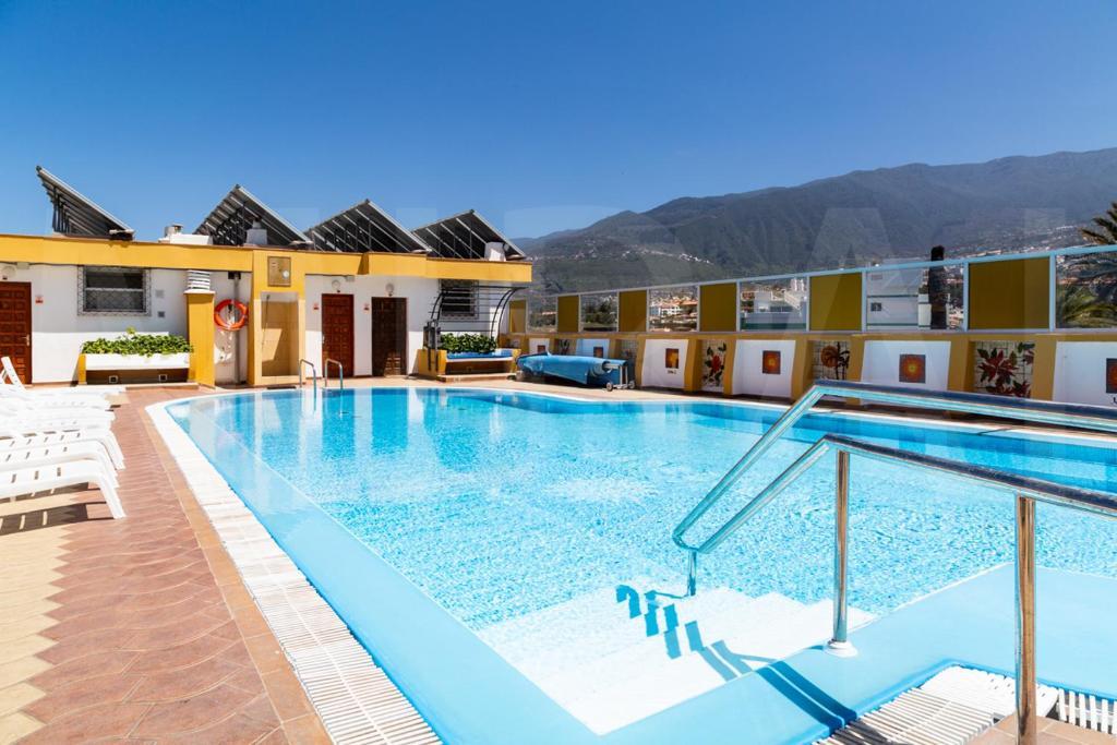 Hotel Casa Del Sol Puerto De La Cruz Updated 2020 Prices