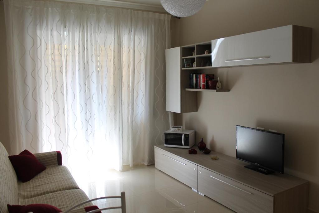 Intero Appartamento Affitti Brevi Italia Roma Booking Com