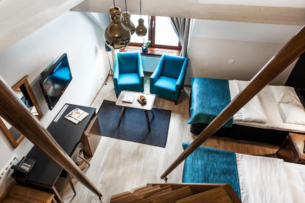 liseberg hotell erbjudande