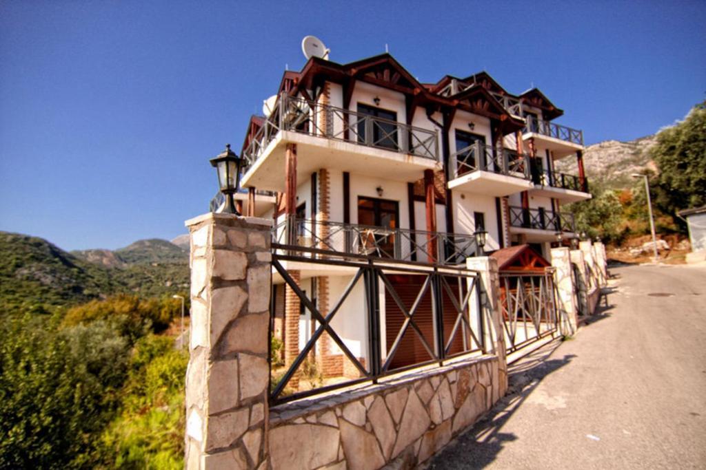 черногория виллы будва