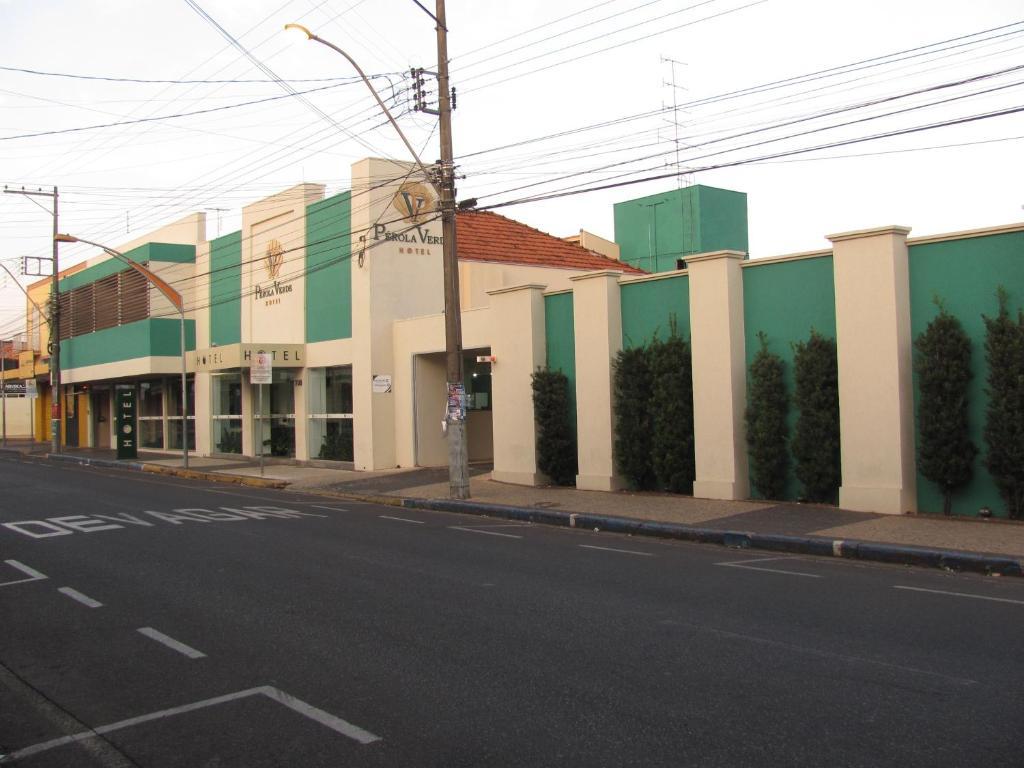 Perola Verde Hotel