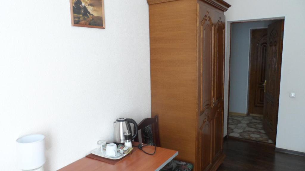 """Принадлежности для чая и кофе в """"Визит"""""""