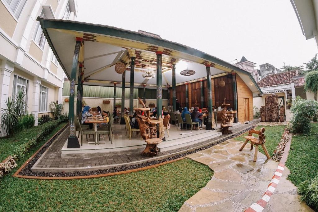 Summer Season Boutique Hotel Yogyakarta 6 4 10 Updated 2021 Prices