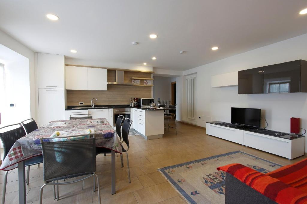 Appartamento Diana Cavalese Prezzi Aggiornati Per Il 2021